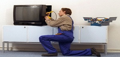 Televizyonlarınız Yerinde Tamir Edilir