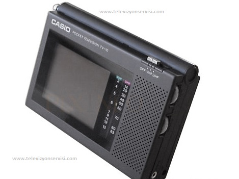 Casio TV-10